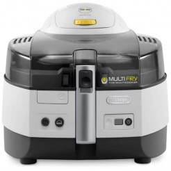 De'Longhi FH 1363 Multifry Extra Hetelucht Friteuse