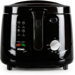 Domo DO461FR Be Smart Friteuse 2.5L 1800W