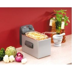 Fritel Turbo SF3050 Friteuse