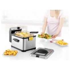 Princess 182001 Superior Fryer 3L Friteuse 2000W