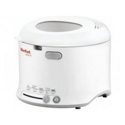 Tefal Uno FF1231 Friteuse 1,8L 1600W