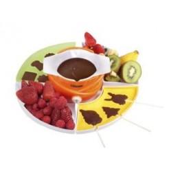 Tristar CF-1604 Chocolade Fondue Dip 3 Functies in 1