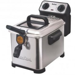 Tefal FR4046 Filtra Pro Inox Friteuse
