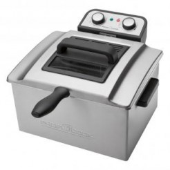 ProfiCook PC-FR 1038 Fritteuse 5l 3000W